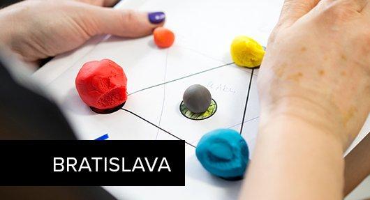 COLOR BASIC Bratislava