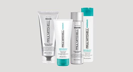 PAUL MITCHELL® Products I.