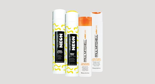 PAUL MITCHELL® Products II.