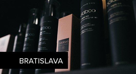 oolaboo PRODUCTS Bratislava